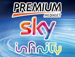 Digitale Terrestre e Pay Tv